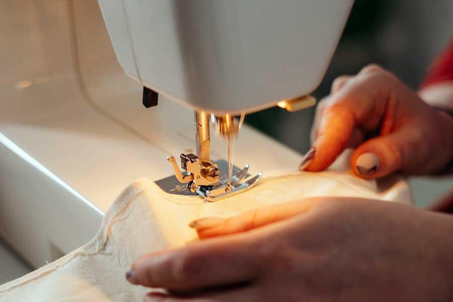 kleermaker kledingreparatie naai atelier groningen friesland