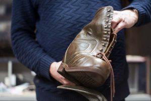 orthopedische schoenmakerij
