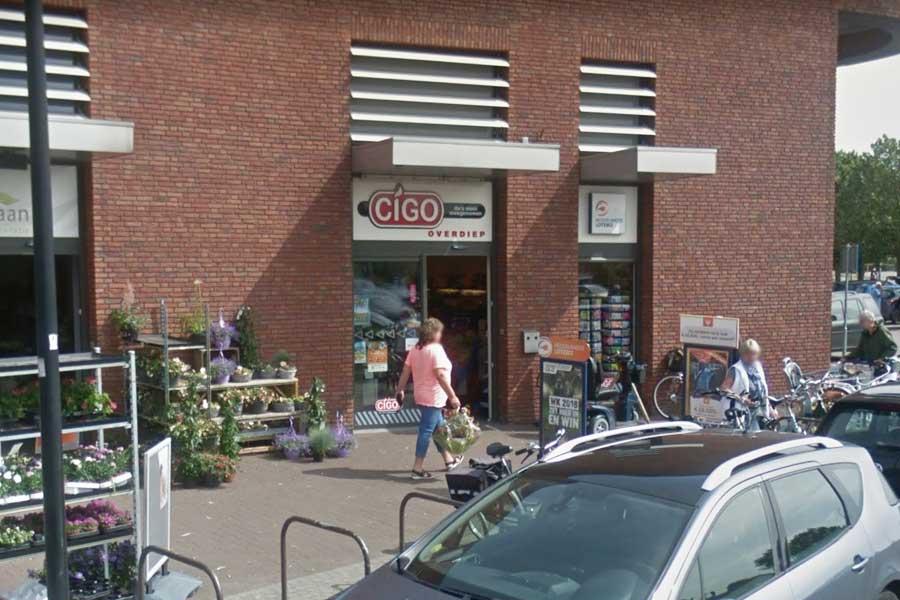 servicepunt schoenmaker Appingedam