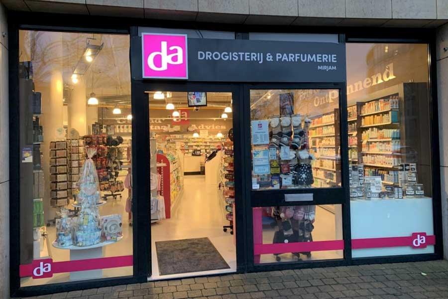 servicepunt schoenmaker Groningen DA
