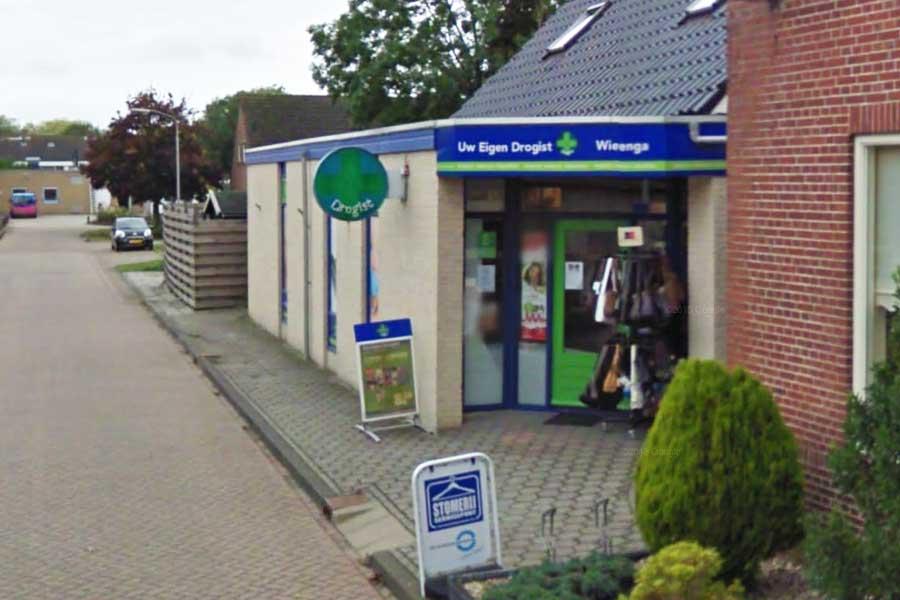 servicepunt schoenmaker Noordbroek